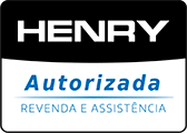 Pontec é Revenda e Assistência autorizada Henry