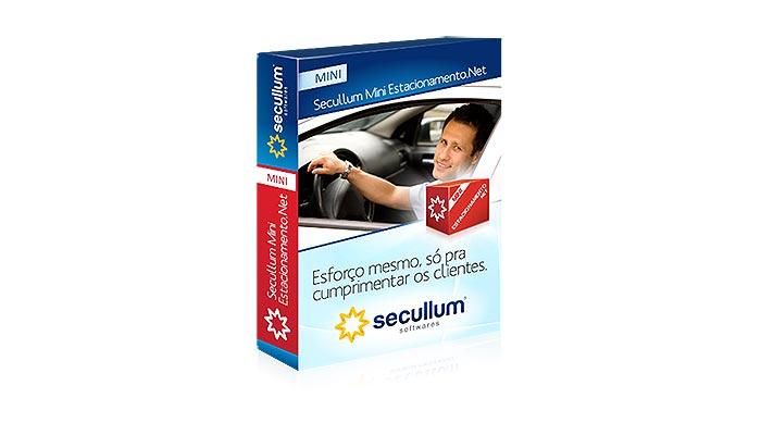 Softwares Secullum